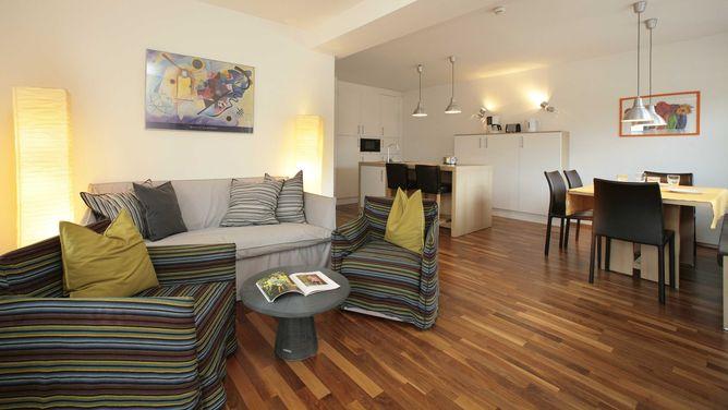 Aparthotel Waidmannsheil - Apartment - Kaprun
