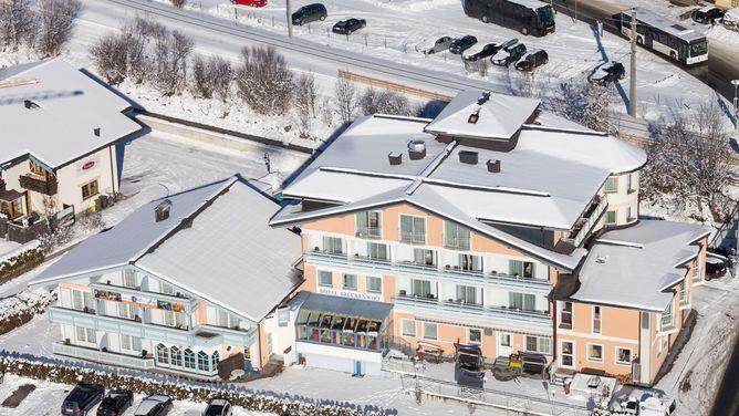 Unterkunft Hotel Brückenwirt, St. Johann in Tirol,