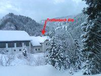 Trattenbach Alm