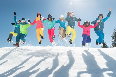 Ski holidays 2019/2020 - Get ready for the winter season!