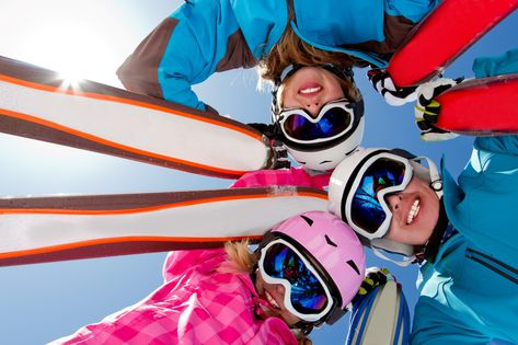 All Inclusive Ski Holiday