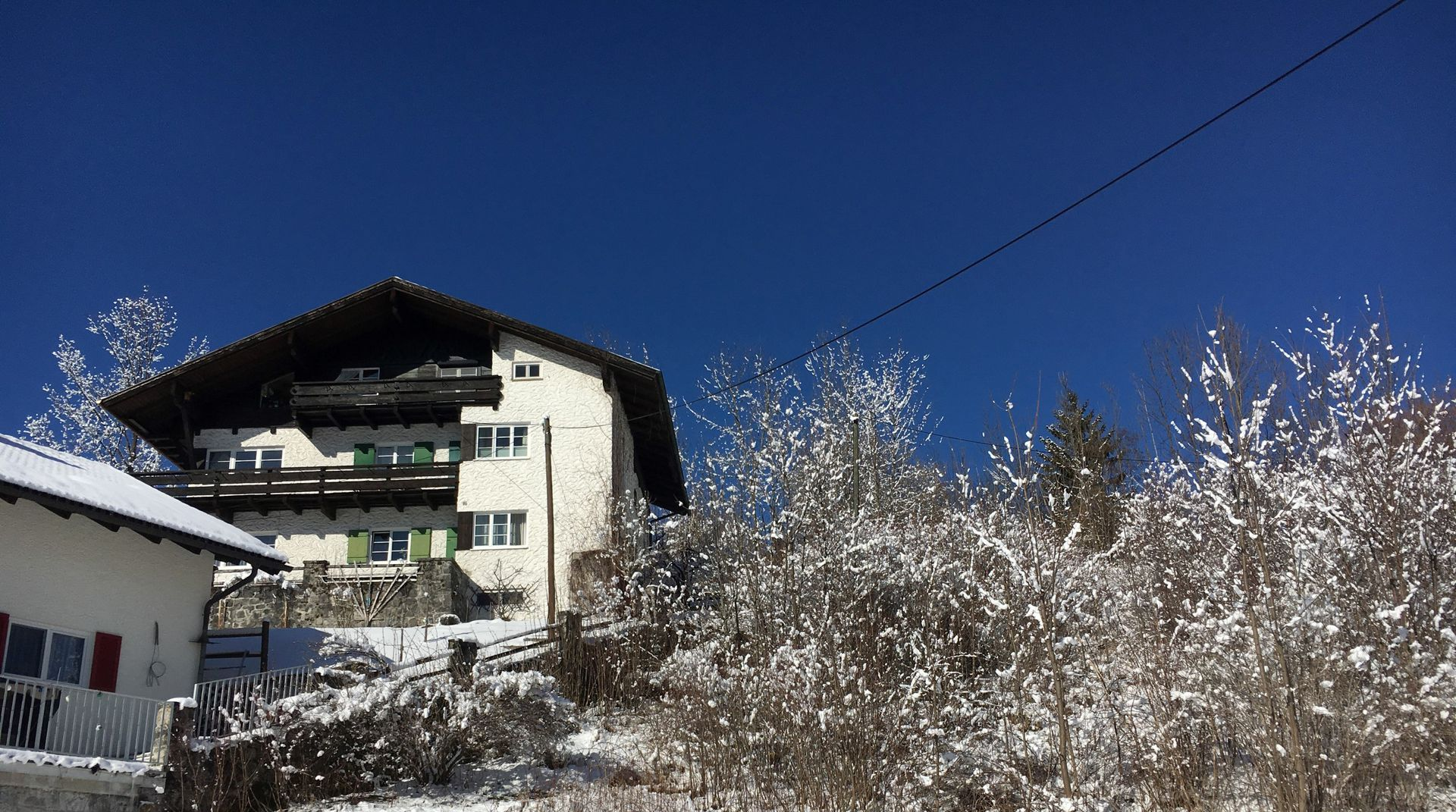 Appartement de vacances 6-Pers.-Appartement (ca. 82 m²), OV, Ferienwohnung Wolfsberg (2295863), Reutte, Reutte, Tyrol, Autriche, image 1