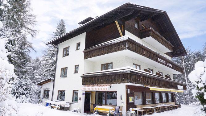 Pension & Restaurant Alpina