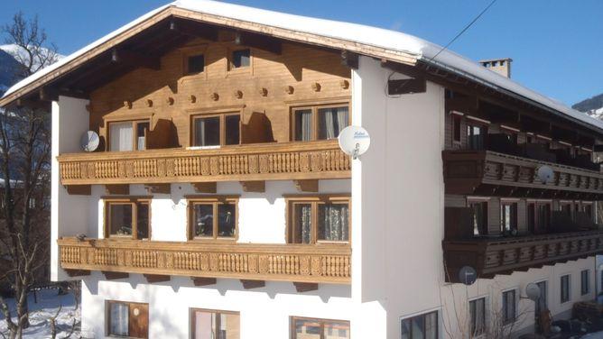 Unterkunft Gästehaus Pendl, Mayrhofen (Zillertal),