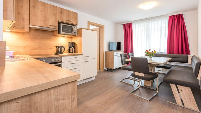 Apartment Sulzer - Zell am See