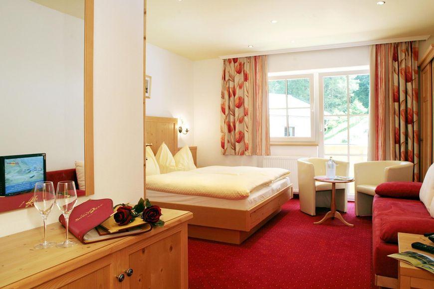 Hotel Der Schmittenhof - Apartment - Zell am See