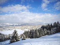 Skigebiet Wörgl