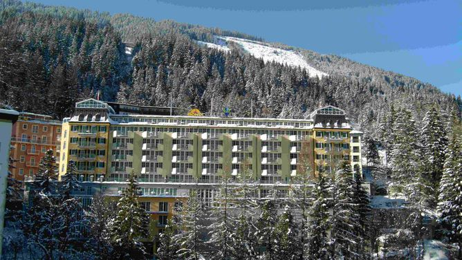 Unterkunft Appartement Mondi Holiday Bellevue, Bad Gastein,