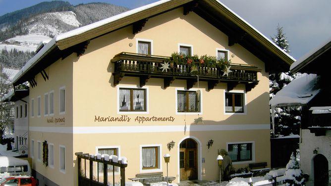 Mariandls Appartements & Nebenhäuser
