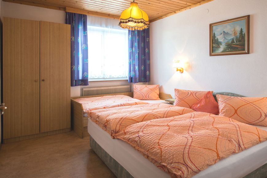 Mariandl Apartments & side buildings - Zell am See