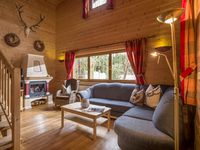 4-Pers.-Chalet (ca. 120 m²), OV