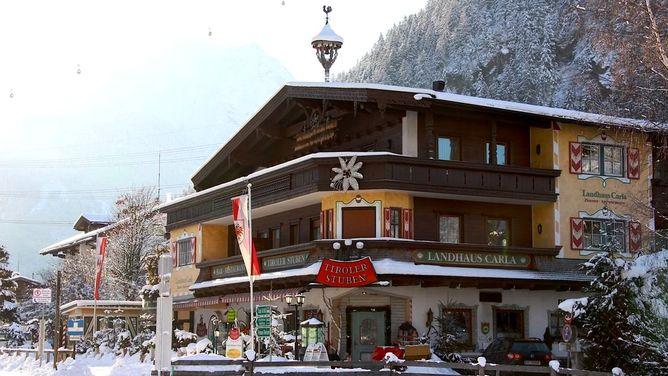 Landhaus Carla