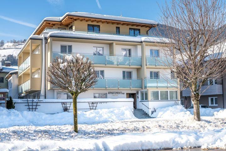 apartments sulzer