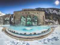 Thermalhotels & Walliser Alpentherme