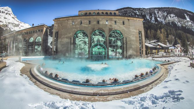 Thermalhotels & Walliser Alpentherme