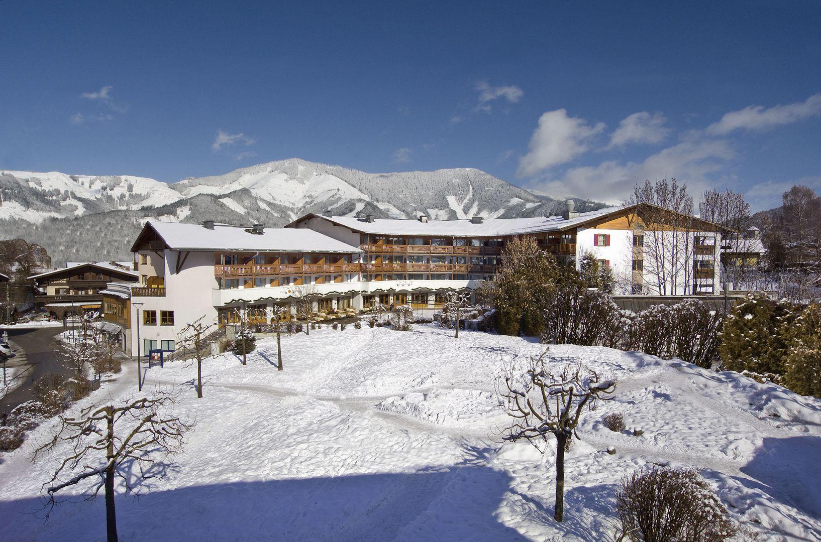 Kaprun - Das Alpenhaus Kaprun