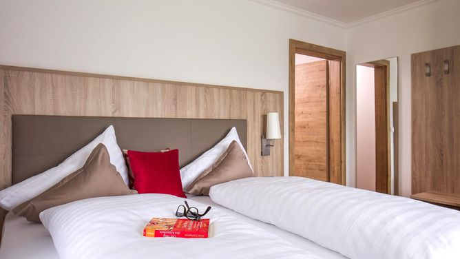 Alpine Hotel Fernau - Apartment - Neustift im Stubaital