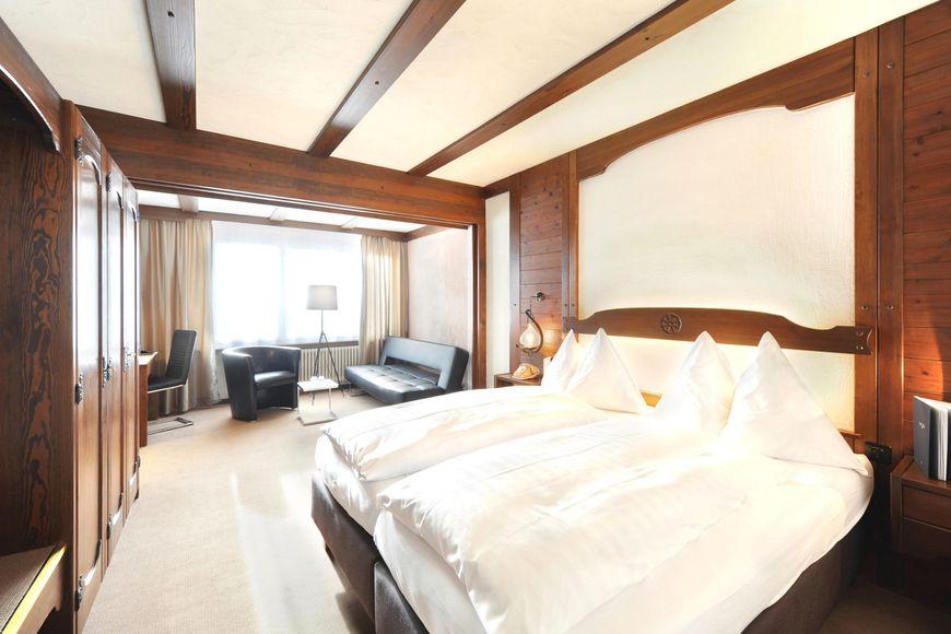 Hotel Dischma Davos - Apartment