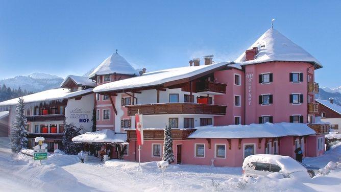 Hotel Restaurant Moserhof
