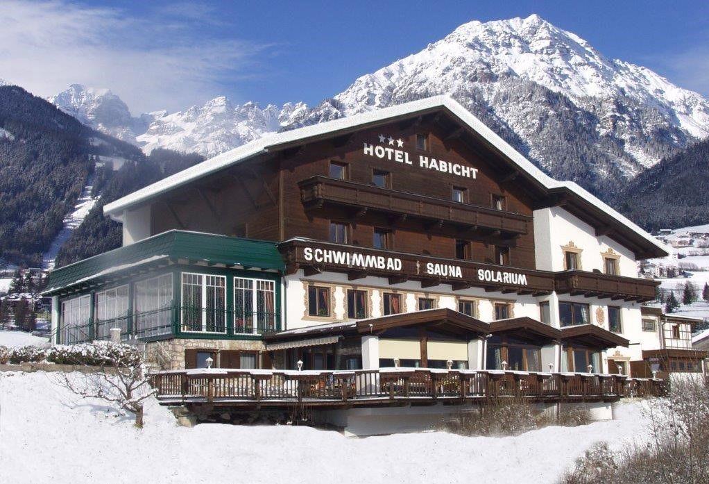 Slide1 - Hotel Habicht