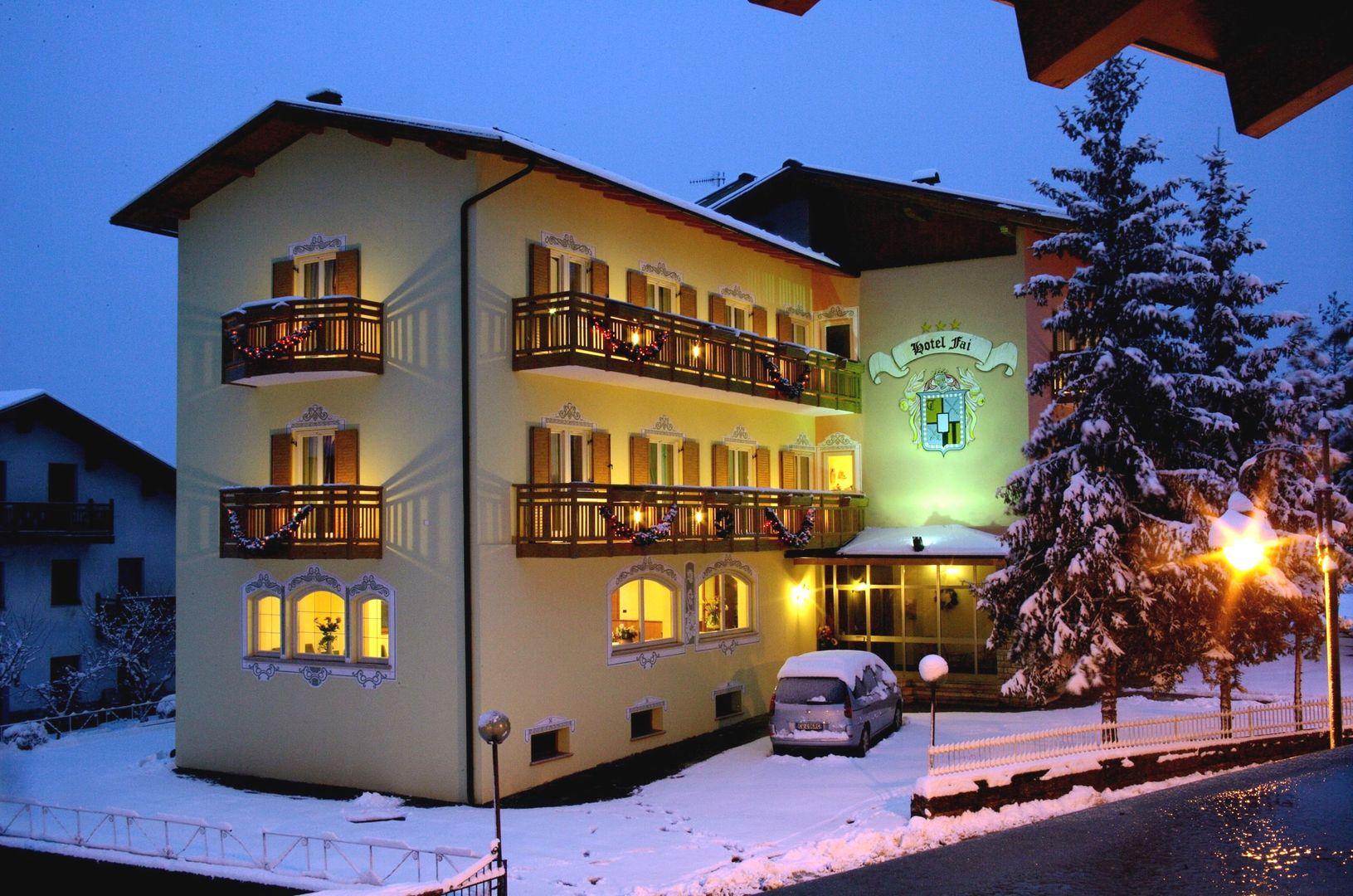 Hotel Fai