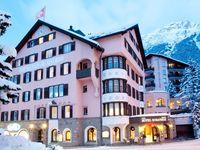 Pontresina (St. Moritz)