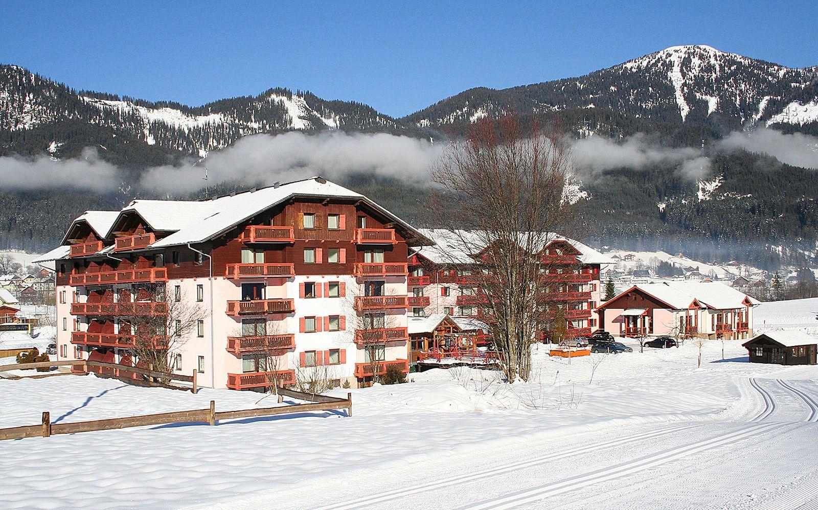 vitalhotel gosau