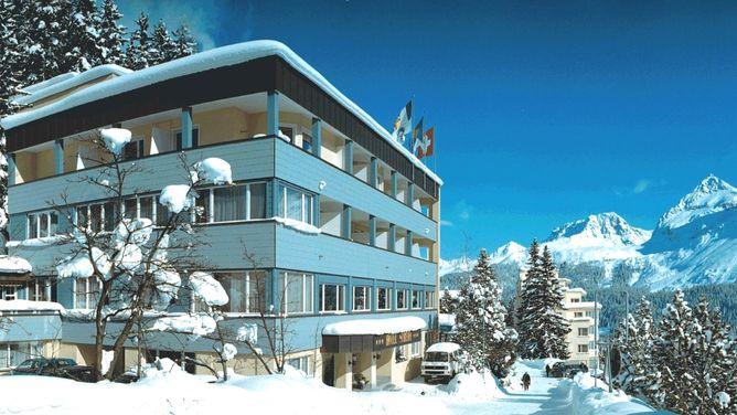 Unterkunft Hotel Streiff, Arosa,