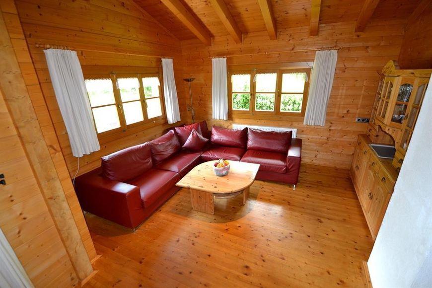 Slide2 - Chalets & Apartments Wachterhof