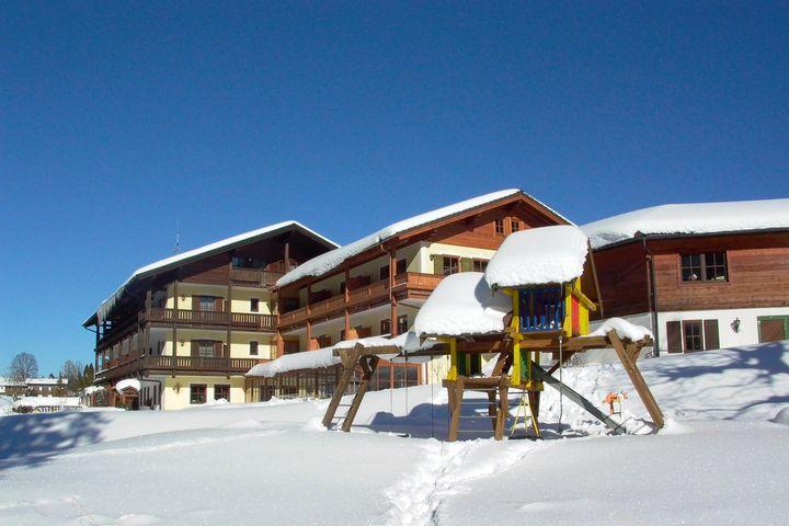 hotel neuhausl