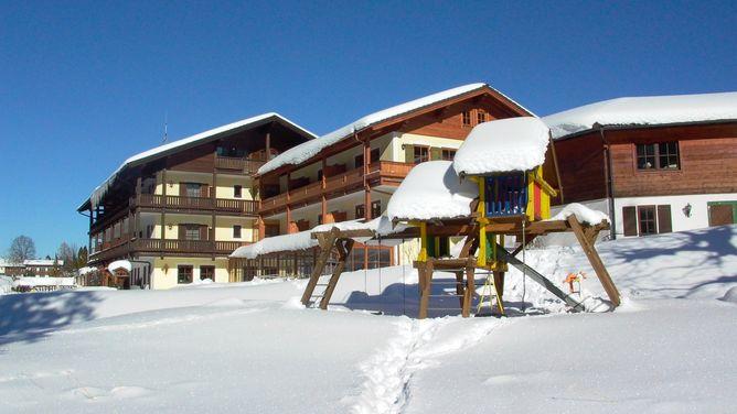 Unterkunft Ferienhotel Neuhäusl, Berchtesgaden,