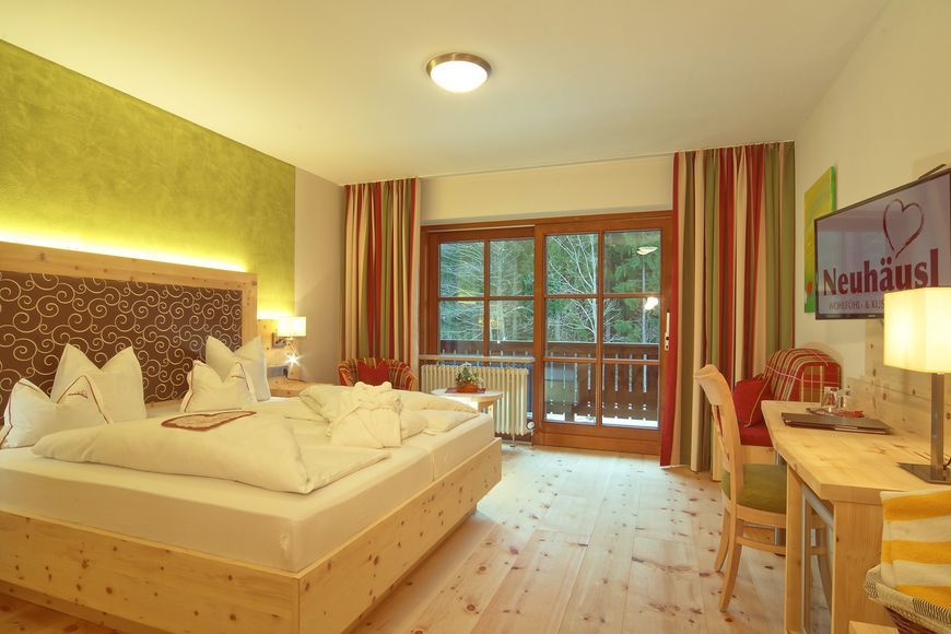 Hotel Neuhäusl - Apartment - Berchtesgadener Land