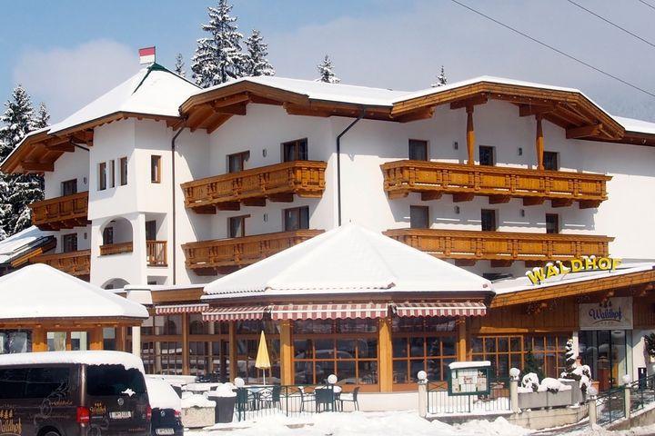 active hotel waldhof