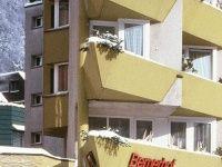 Best Western Hotel Bernerhof