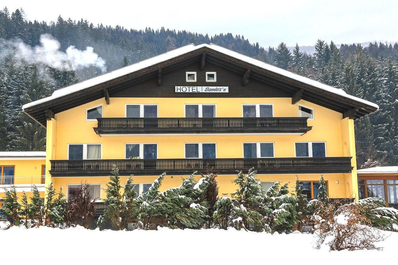 Slide1 - Hotel Sonnleitn