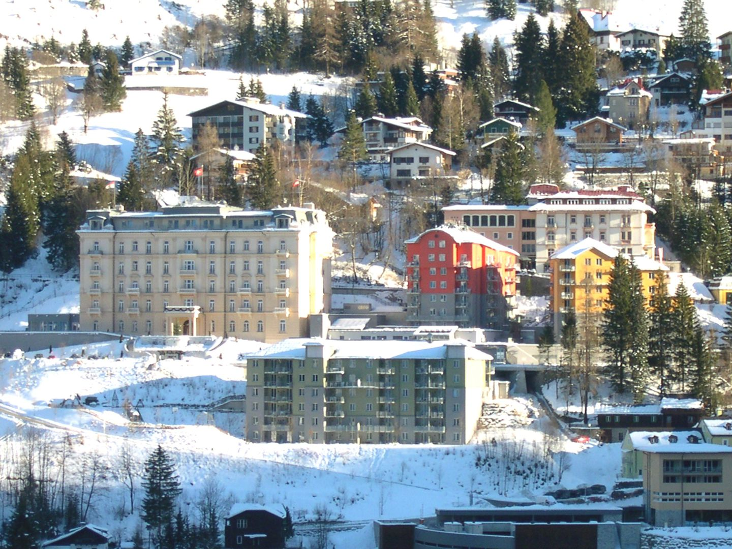 Bad Gastein - Hapimag Resort
