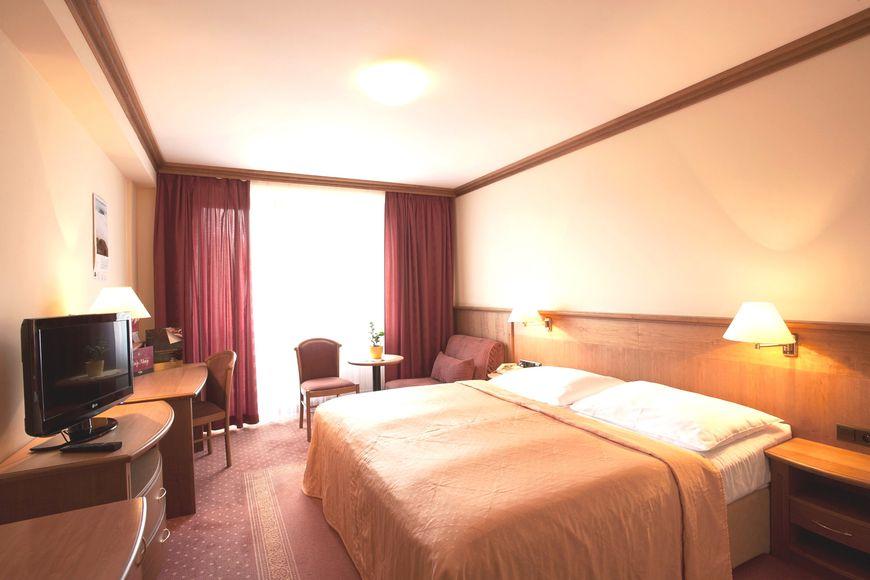 Harmony Club Hotel - Apartment - Špindlerův Mlýn