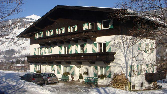Unterkunft Appartementhaus Christine, Brixen im Thale,
