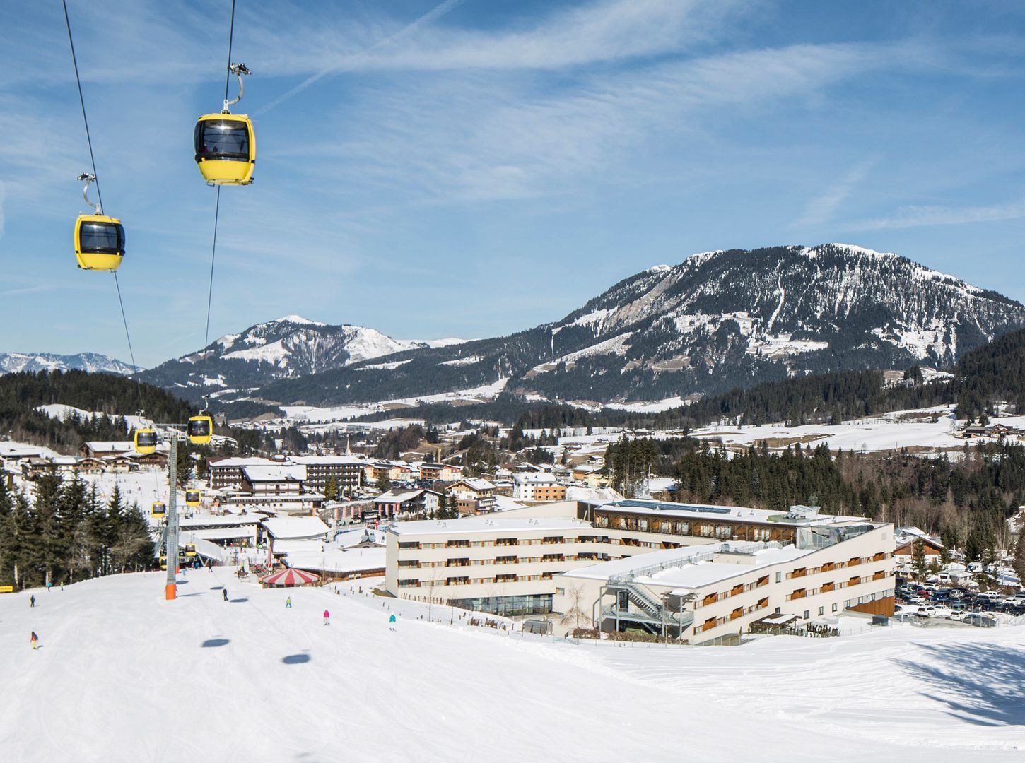 austria trend alpine resort