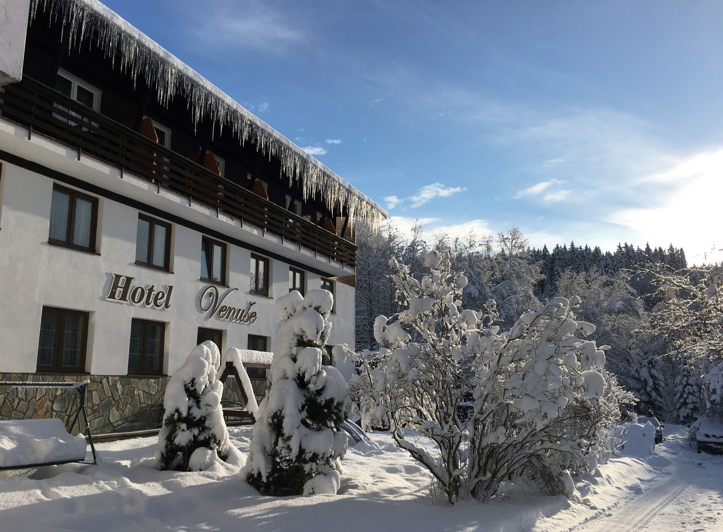 Hotel Venuse