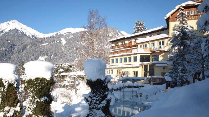 Unterkunft Kur- und Sporthotel Alpenblick, Bad Gastein,