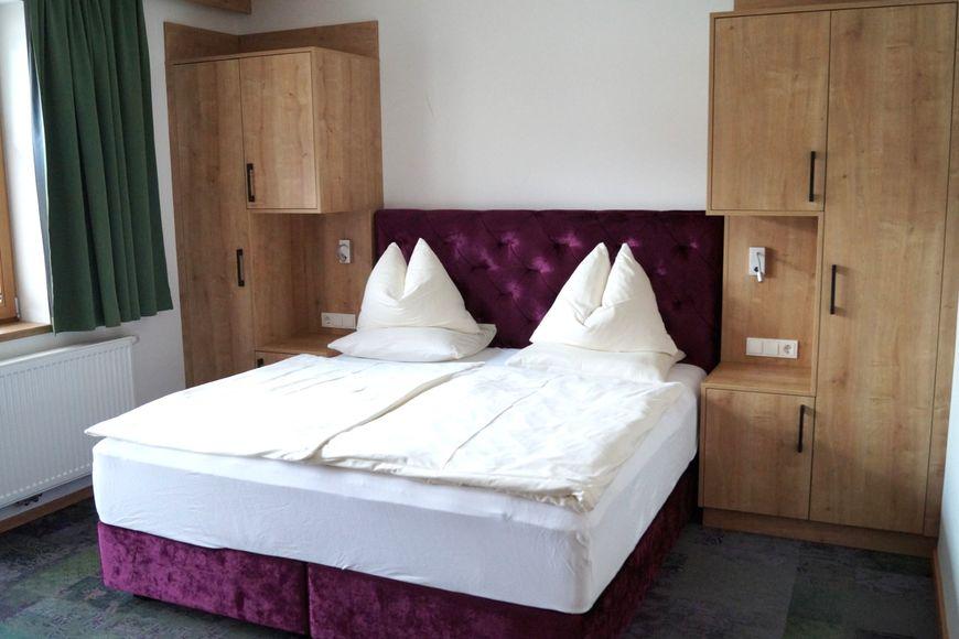 Slide2 - Apartment Schranz
