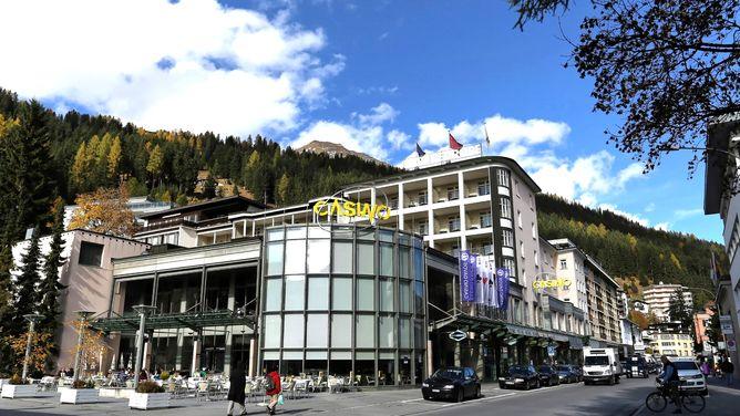 Unterkunft Hotel Europe Davos, Davos,
