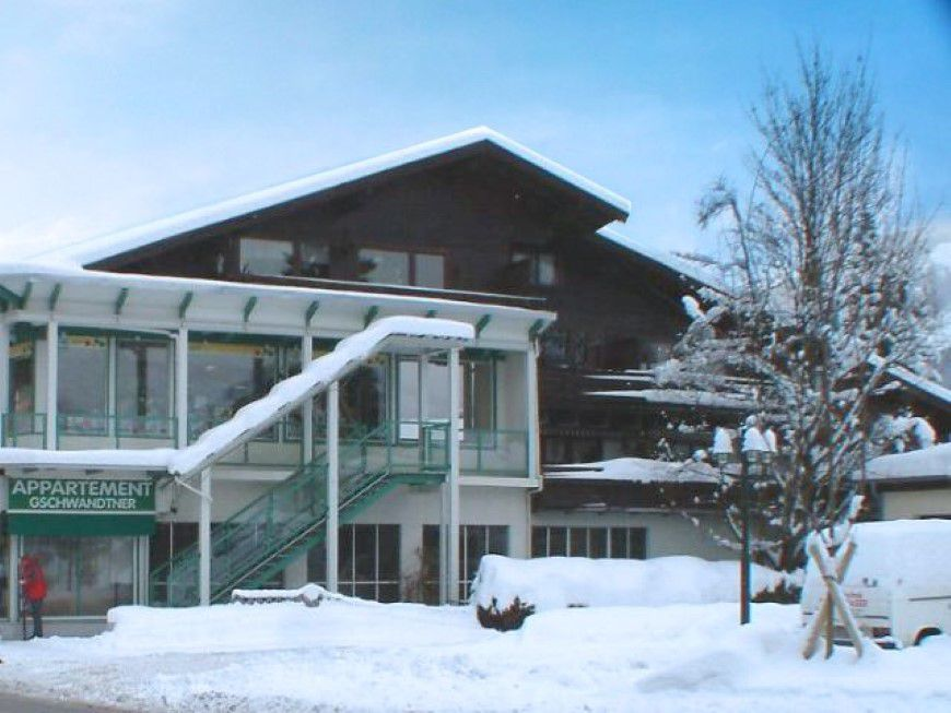 Zell am See - Appartement Gschwandtner