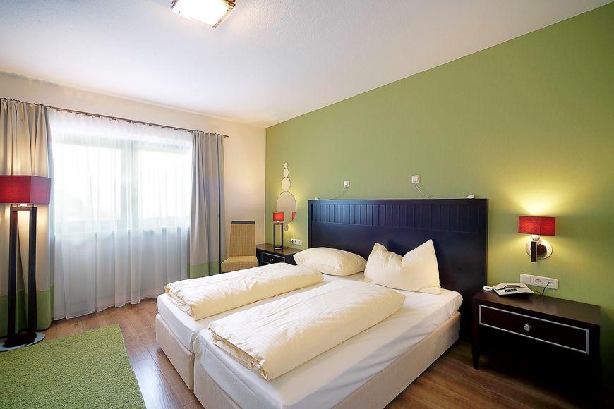 Hotel Barenhof - Slide 2