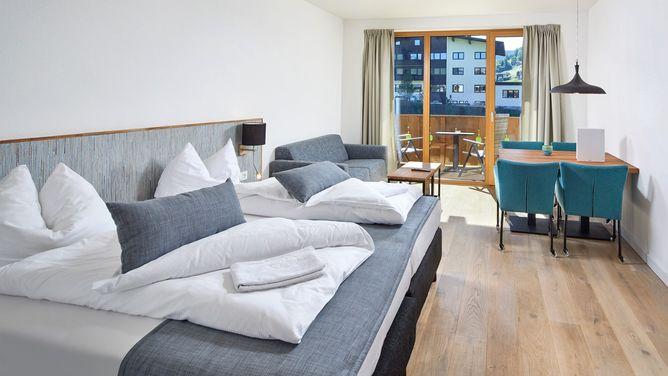 Residenz Drachenstein - Apartment - Niederau