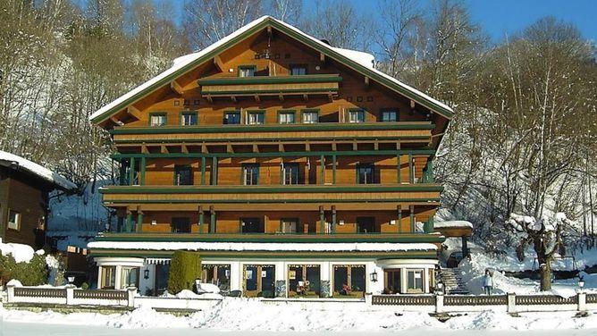 Unterkunft Seeappartement Kitzsteinhorn, Zell am See,