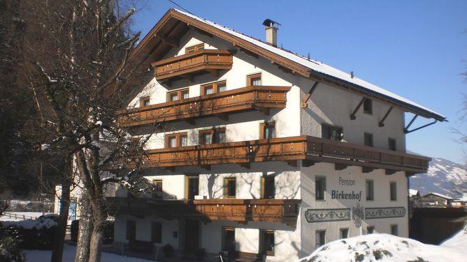 Unterkunft Pension Birkenhof, Mayrhofen (Zillertal),