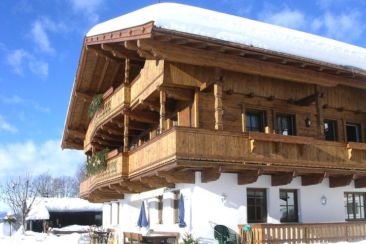 apartments oberschernthann