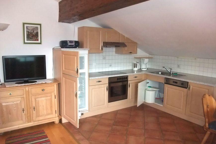 Slide4 - Apartments Oberschernthann